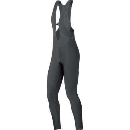 Gore Bike Wear Element Thermo Bib-tights+ - Dam