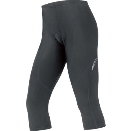 Gore Bike Wear Women's Element Thermo 3/4 Tights+