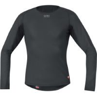 Gore Bike Wear Windstopper Thermo Funktionsshirt (langarm)