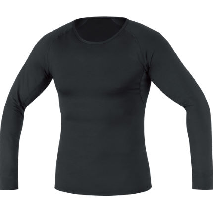Gore Bike Wear Thermo Long Sleeve Base Layer