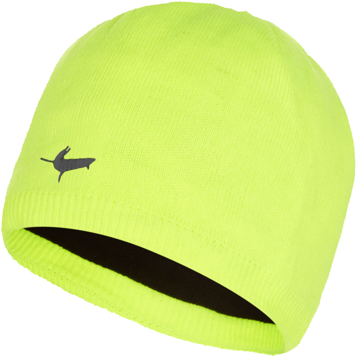 Bonnet SealSkinz Imperméable - S/M Hi Vis