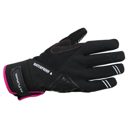 Altura Women's ProGel Waterproof Gloves