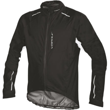 Altura Vapour Waterproof Jacket 2013