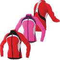 Altura Womens Synergy Windproof Jacket 2013