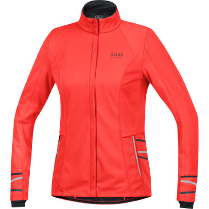 Gore Running Wear Women's MYTHOS 2.0 WINDSTOPPER® Soft Shell Jacket