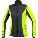 Gore Running Wear Womens MYTHOS 2.0 WINDSTOPPER® Jacket - AW14