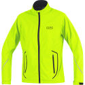 Gore Running Wear Womens ESSENTIAL Active Shell Jacket - AW14