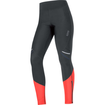 Gore Running Wear Women's MYTHOS 2.0 WINDSTOPPER® Soft Shell Tights