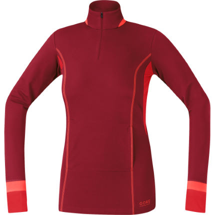 Gore Running Wear Women's Sunlight Thermo Shirt - AW14