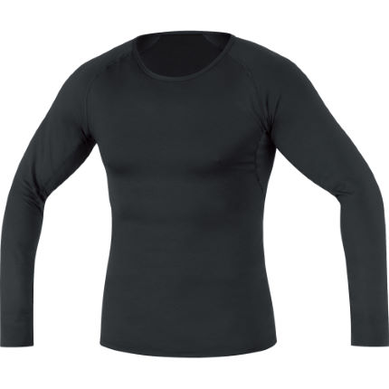 Gore Running Wear Essential Base Layer Long Sleeve Shirt (AW15)