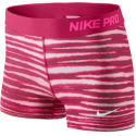 "Nike Womens Pro 3"" Tiger Short - FA14"