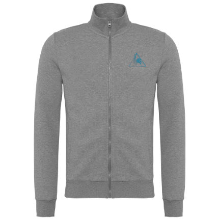 Le Coq Sportif Chronic Full Zip Track Top