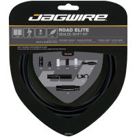 Kit de cables de cambio sellados Jagwire - Road Elite