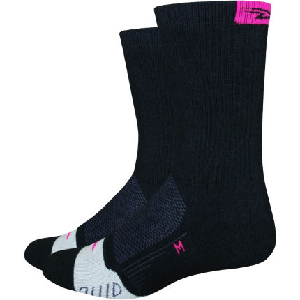 "DeFeet Thermeator 6"" Socks"