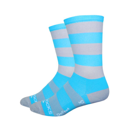 "DeFeet Aireator 6"" Sako7 Socks"