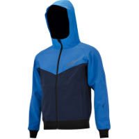 Giacca Alpinestars Forward Tech (con cappuccio, zip lunga)