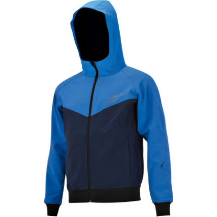 Alpinestars Forward Tech Full-Zip Hooded Jacket