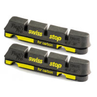Swissstop Flash Pro Black Prince Carbon Rim Brake Pads