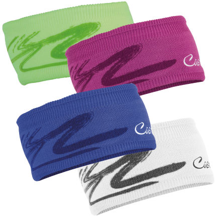 Castelli Women's Cortina 3 Pack Headband Bundle