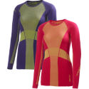 Helly Hansen Womens Dry Revolution 2 Pack LS Base Layer