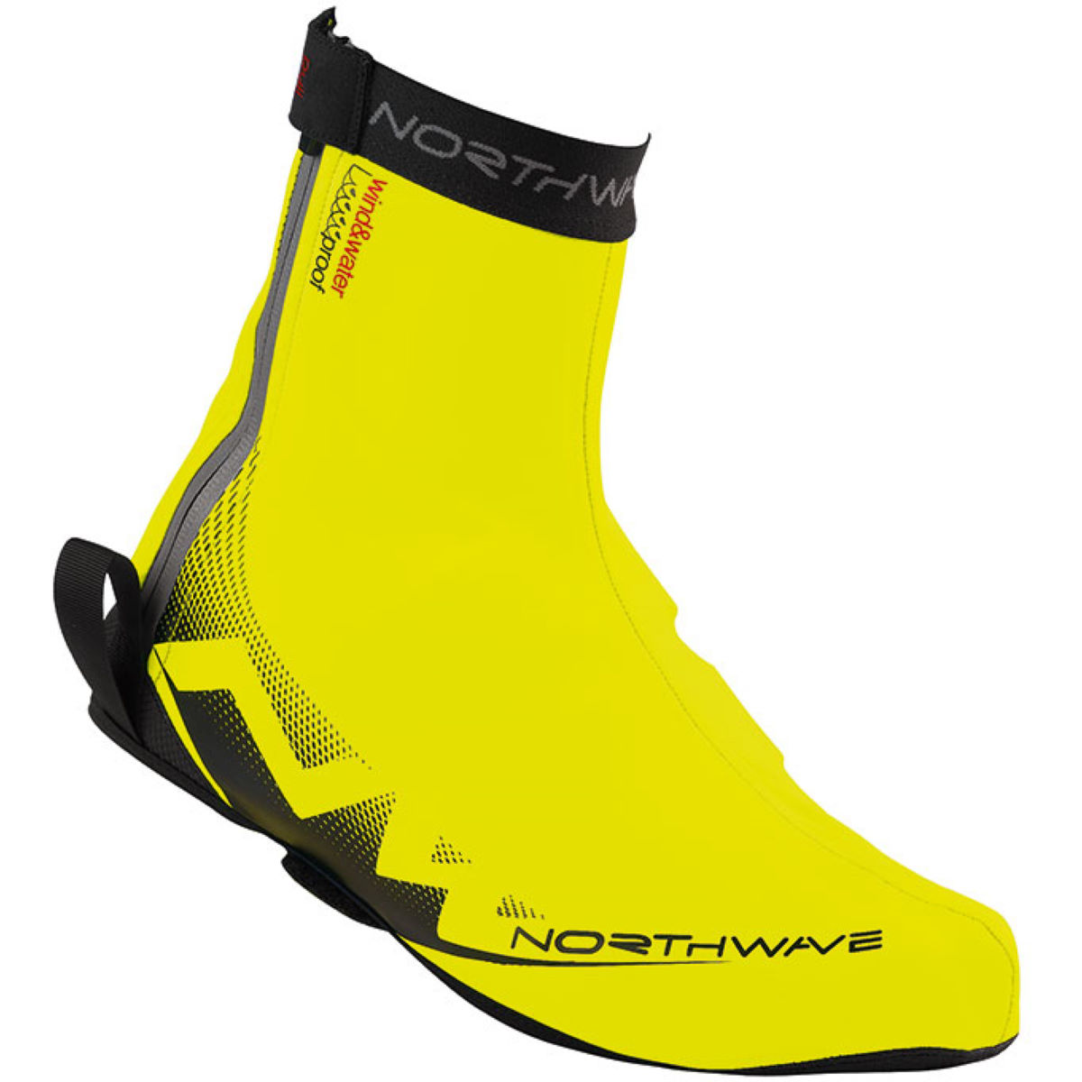 Northwave H2O Winter Overshoes AW14