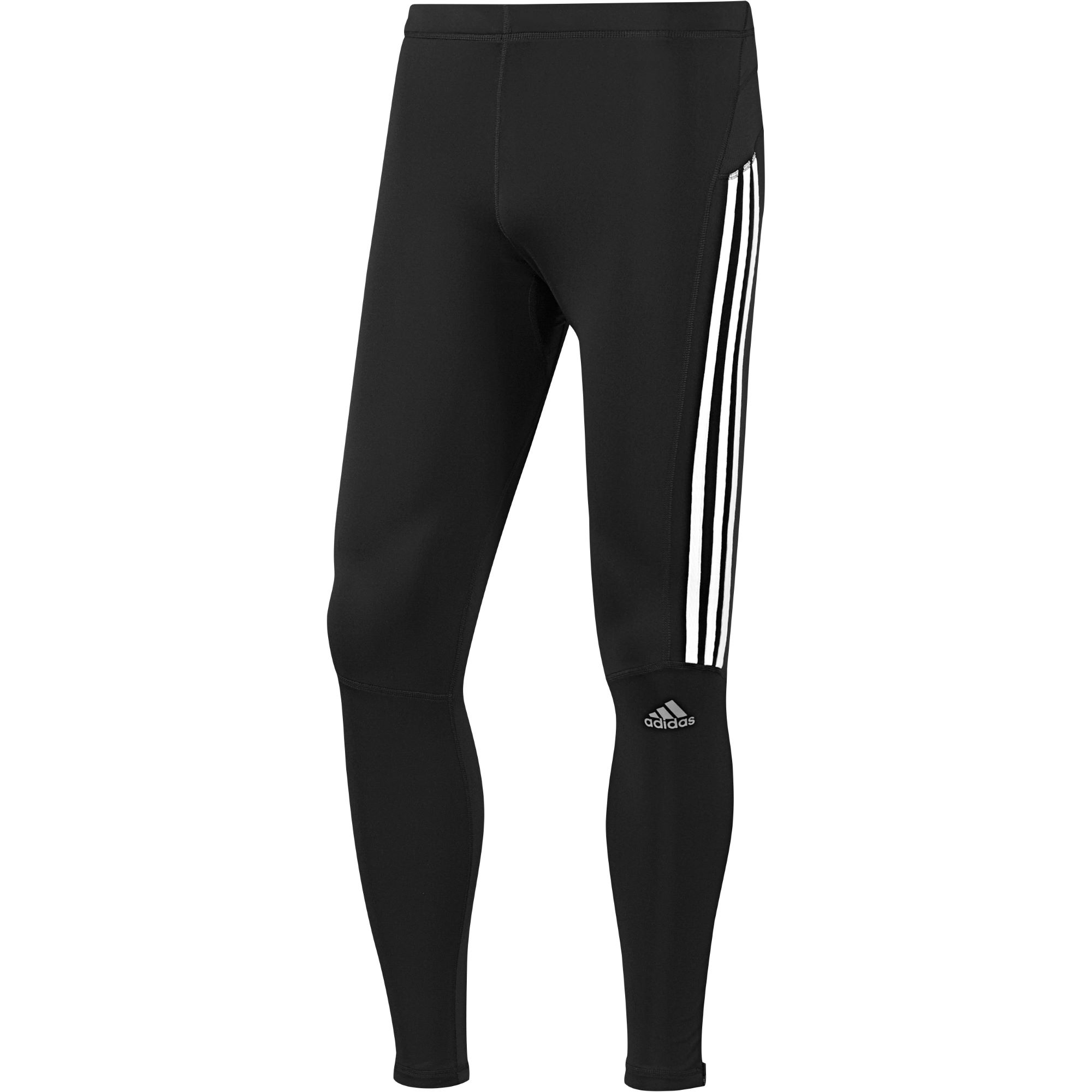 wiggle adidas response long tight aw14 running tights. Black Bedroom Furniture Sets. Home Design Ideas