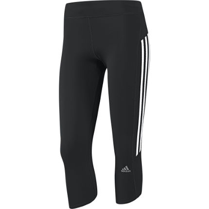 Adidas Women's Response 3/4 Tight - AW14