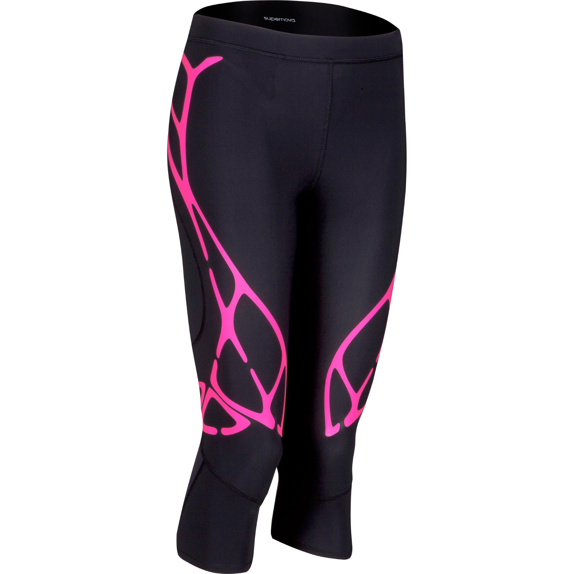 Form-flattering and performance-boosting – the right pair of leggings can make a look. Amp up your gym routine with graphic-print styles from adidas, Nike and Pink Soda Sport, or take it from studio to street in the latest from Beyoncé's IVY PARK.
