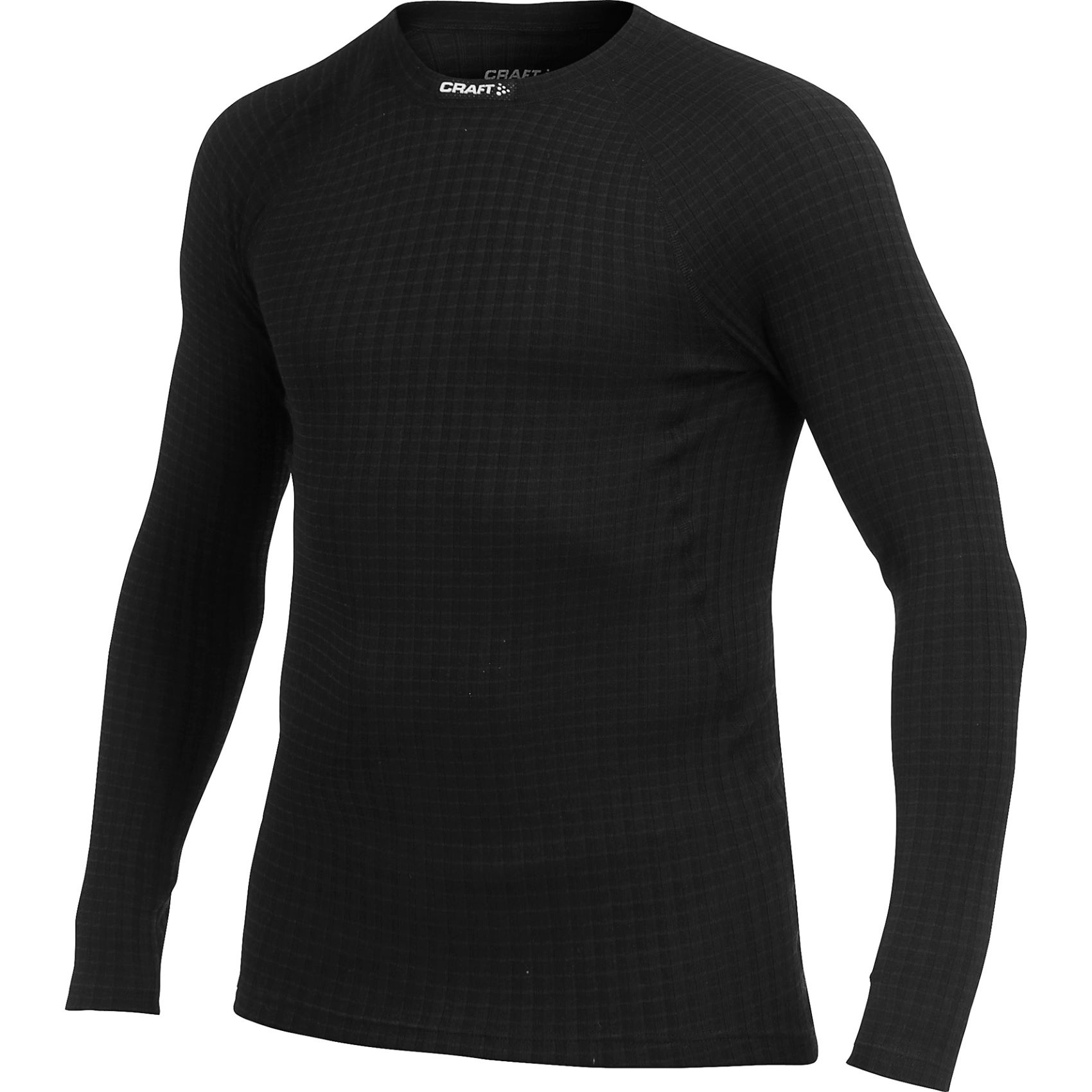 wiggle italia craft warm wool crew neck base layer