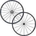 Fulcrum Racing Zero Nite Alloy Clincher Wheelset