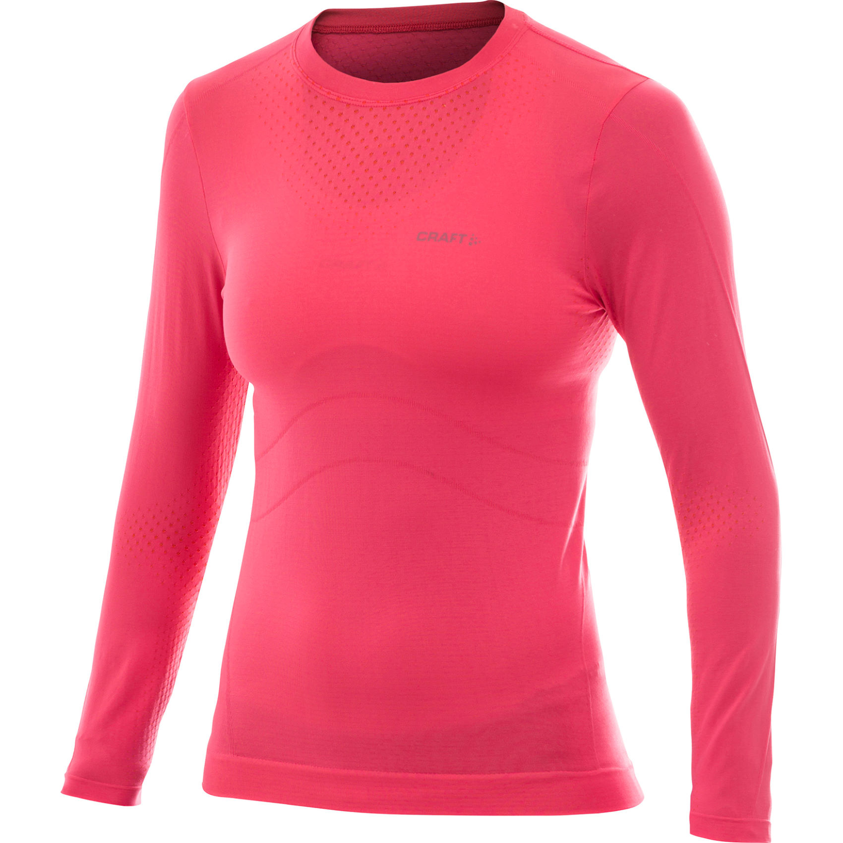 Although I am fairly new to base layer use during the summer months, I have to say that the other raving reviews are right on. This stuff is amazing. Does a great job at keeping you cool in hot weather and slightly insulated on cooler morning runs.5/5(25).