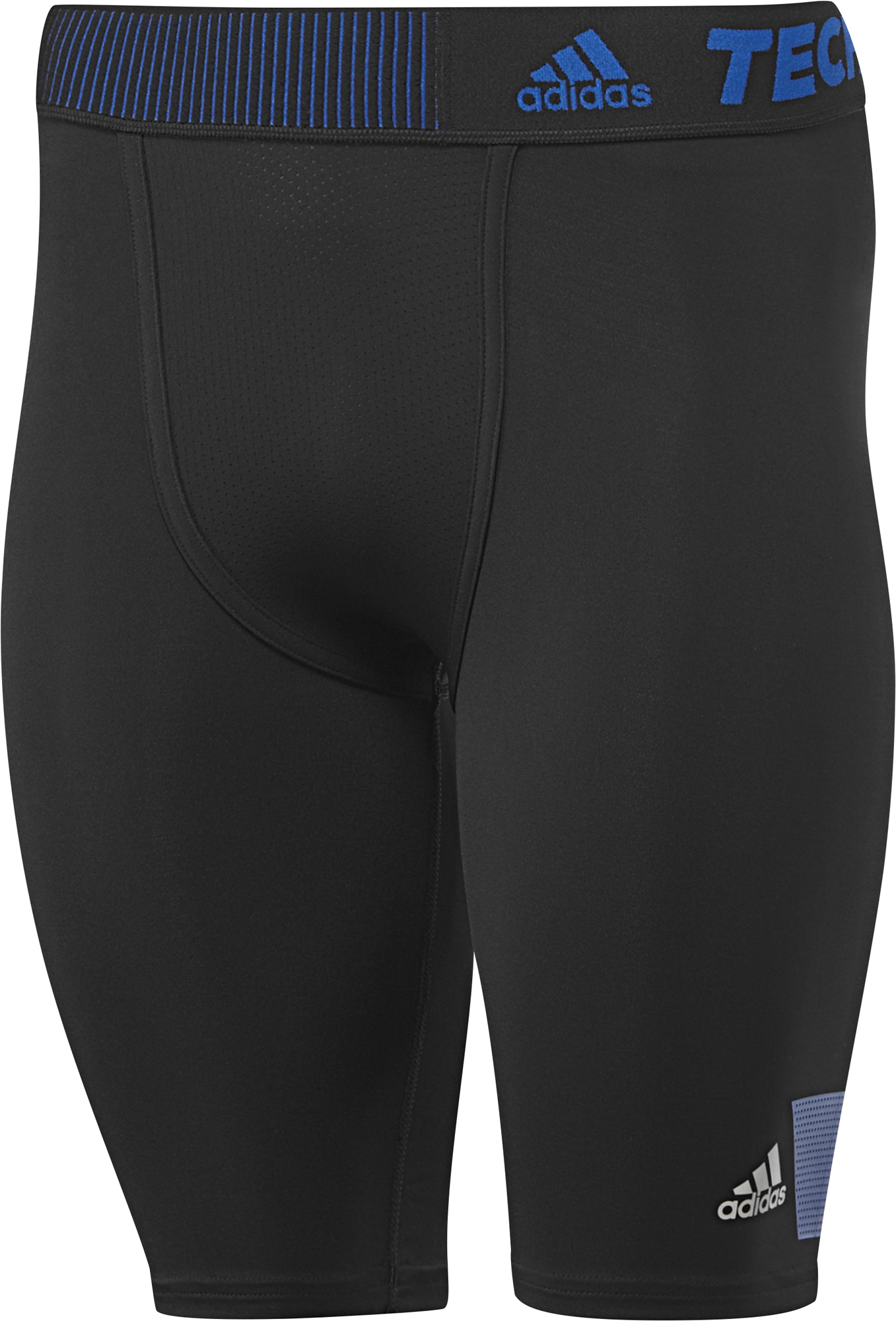 Wiggle | Adidas Techfit Cool Short Tights - AW14 | Running Shorts