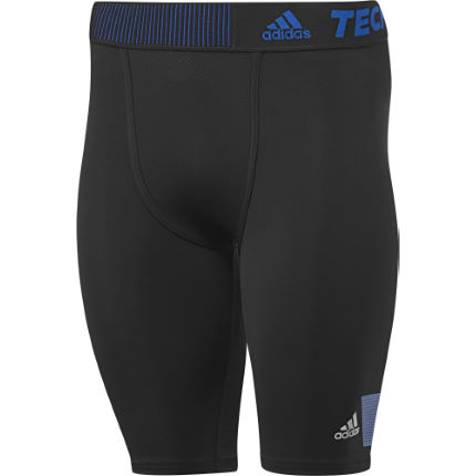 Adidas Techfit Cool Short Tights - AW14