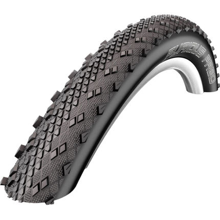 Schwalbe - Furious Fred Evolution 29 tum Vikbart mountainbikedäck