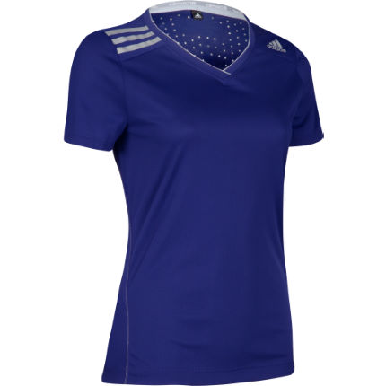 Adidas Women's Climachill Tee - AW14