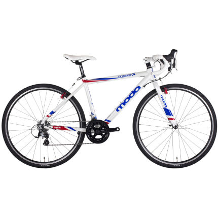 "Moda Major CX 26"" Junior Cyclocross Bike"
