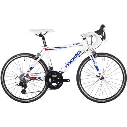"Moda Mini 20"" Junior Road Bike"