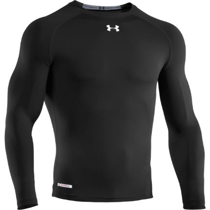 Under Armour HeatGear Sonic Compression Long Sleeve - AW14