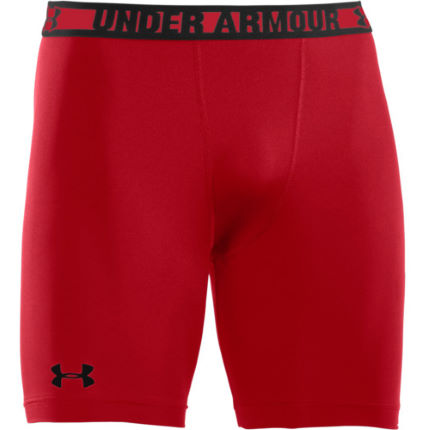 Under Armour HeatGear® Sonic Compression Short - AW14