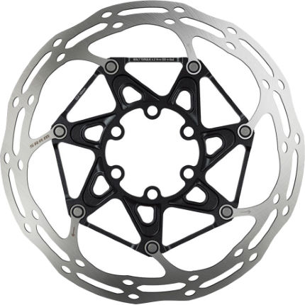 SRAM Centerline X Rotor 140/160mm (6-Bolt)