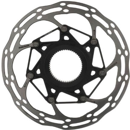Disque SRAM Centerline X (180 mm, Centrelock)