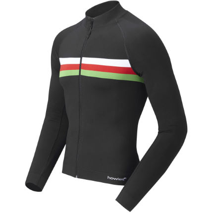 howies Team Long Sleeve Jersey