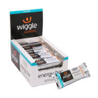Wiggle Nutrition Energy Bar  (Box of 20 x 60g )