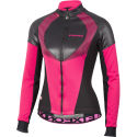 Etxeondo Womens Marra Performance Windstopper Jacket