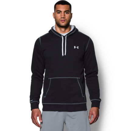 Under Armour Charged Cotton® Pullover Storm Hoodie (SS16)
