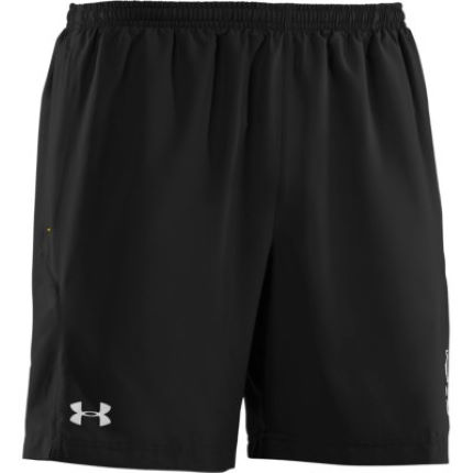Under Armour Escape 7'' Solid Short - AW14