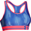 Under Armour Womens Heatgear Alpha Printed Bra -- AW14