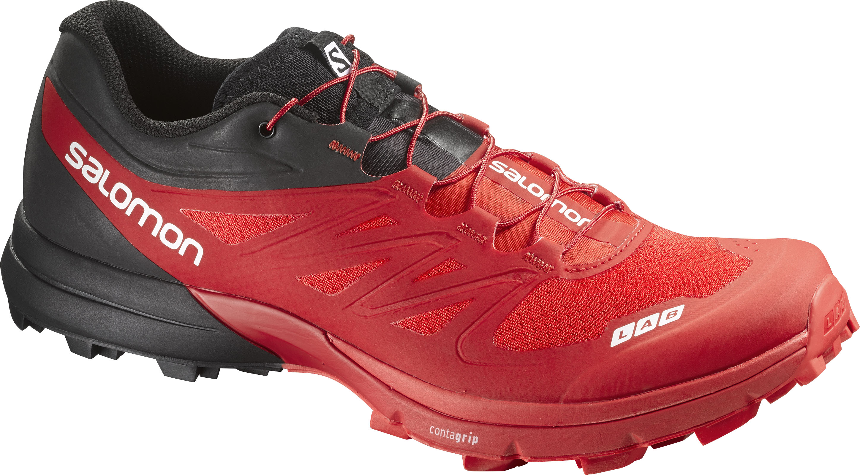 mens salomon s lab sense black