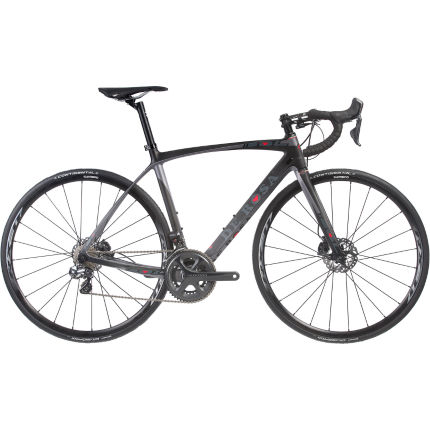 De Rosa Idol Disc Ultegra Di2 Disc 2015