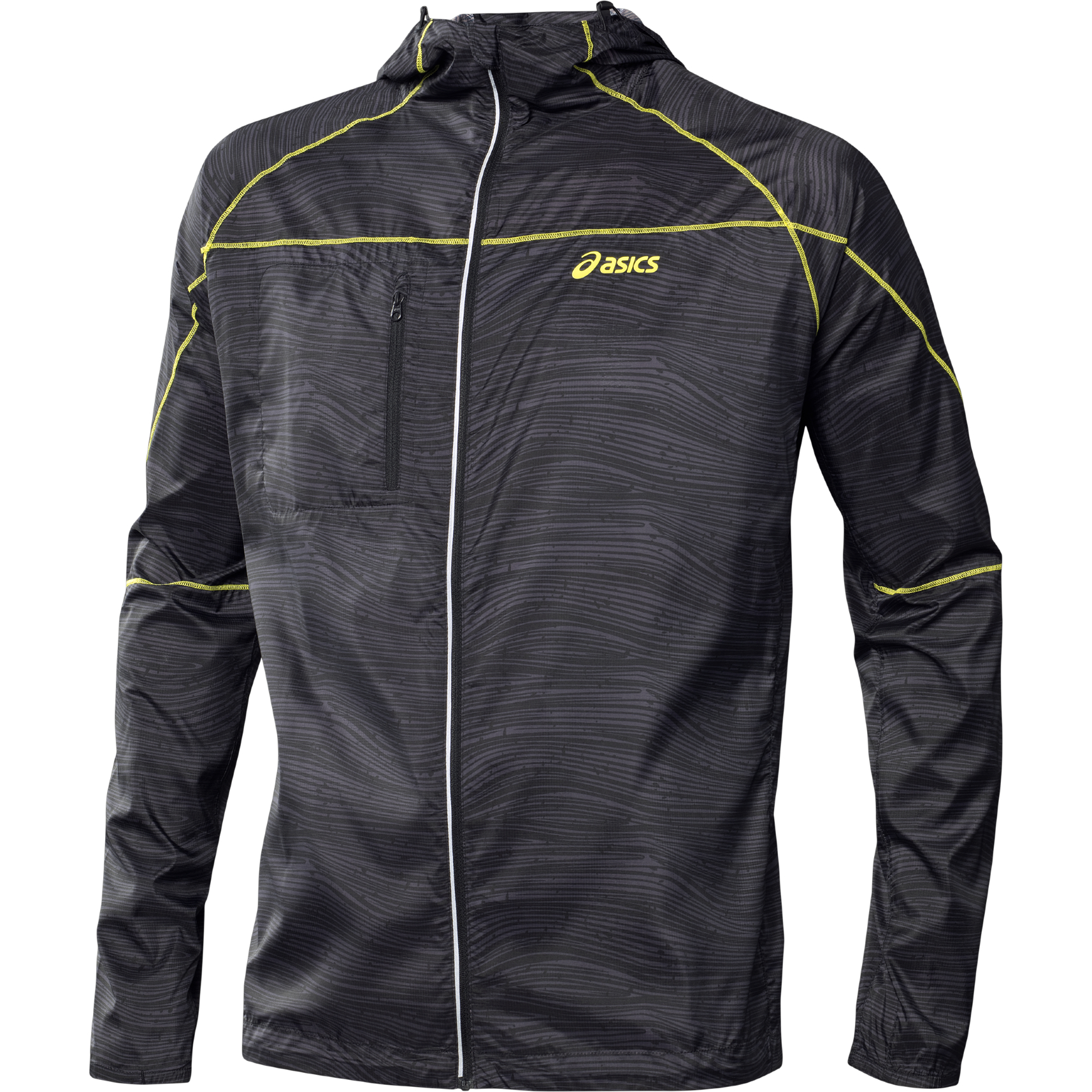 asics packable jacket womens 2015